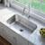 31-1/2'' Kitchen Sink