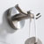 Brushed Nickel - Complete View 2