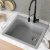 Kraus Grey Sink Lifestyle View 1