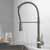 KPF-1612SS Faucet Stainless Steel