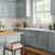 Kraus Chrome Standard Oletto Kitchen Faucet Lifestyle View 3