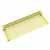 Kraus Yellow Drying Rack Display View