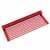 Kraus Red Drying Rack Display View