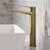 Brushed Gold - Lifestyle View 1