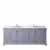 Dark Grey - Base Cabinet With Countertop and Sink