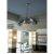 Duplo-Dinamico Ceiling Fan Illustration 5
