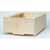 """Omega National 15"""" Select Wood Waste/Recycle Drawer, Single"""