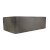 """30"""" Concrete Smooth Apron Side View"""