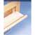 """Rev-A-Shelf 11"""" or 14"""" Sink Tip-Out Trays with Tab Stops, Almond"""
