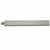 """14""""D Satin Nickel Product View 1"""
