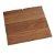 Walnut Small Peg Board