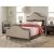 Queen Size Bed w/ Rails