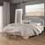 Full/Queen Headboard w/ Frame Situational View