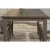 5-Piece Set Distressed Gray & Fog Fabric Product View 3