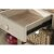 Sofa Table w/ (3) Drawers & (3) Baskets: Product View 5