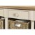Sofa Table w/ (3) Drawers & (3) Baskets: Product View 6