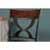 Hourglass Back