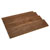 "Rev-A-Shelf Wood Spice Kitchen Drawer Insert, Walnut, for Base Cabinet 24"" or Smaller"