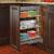 Rev-A-Shelf Maple Shelf Pantry