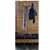 """Safco Family Coat Rack, Black, 16-1/2""""W x 16-1/2""""D x 72-3/4""""H"""