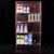 Spice Rack Display View