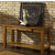 Steve Silver Nelson Sofa Table, Dark Oak Finish
