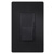 """Task Lighting sempriaLED® Diva Series 300 Watts Electronic Low Voltage Slide Dimmer in Black, 2-15/16"""" W x 1-5/16"""" D x 4-11/16"""" H"""