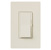 """Task Lighting sempriaLED® Diva Series 300 Watts Electronic Low Voltage Slide Dimmer in Light Almond, 2-15/16"""" W x 1-5/16"""" D x 4-11/16"""" H"""