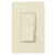 """Task Lighting sempriaLED® Diva Series 600 Watts Magnetic Low Voltage Slide Dimmer in Almond, 2-15/16""""W x 1-5/16""""D x 4-11/16""""H"""