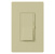 """Task Lighting sempriaLED® Diva Series 600 Watts Magnetic Low Voltage Slide Dimmer in Ivory, 2-15/16""""W x 1-5/16""""D x 4-11/16""""H"""
