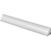 "Task Lighting illumaLED™ 003 Series 48"" - 90"" Angled Aluminum Housing Profile, Frosted Lens"