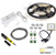 """Task Lighting illumaLED™ Vivid Series 16' Feet Tape Light with Touch Dimmer Contractor Kit, 1 Zone, 1 Area, Soft White 3000K, 197"""" Length x 5/16""""W x 1/16"""" H"""