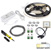 """Task Lighting illumaLED™ Vivid Series 16' Feet Tape Light with Touch Dimmer Contractor Kit, 1 Zone, 1 Area, Daylight White 5000K, 197"""" Length x 5/16""""W x 1/16"""" H"""