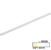 """Task Lighting sempriaLED® F Series Model SF9 6-3/4"""" to 48-3/4"""" Flat Mini Strip Light Frosted Fixture, Medium - Higher Light Output, Soft White 3000k"""