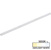 """Task Lighting sempriaLED® F Series Model SF9 6-3/4"""" to 48-3/4"""" Flat Mini Strip Light Frosted Fixture, Medium - Higher Light Output, Daylight White 5000k"""