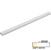 "Task Lighting sempriaLED® SG9 Series 6"" - 48"" LED Strip Light Fixture, Higher Light Output, Grey Mount, Soft White 3000K"