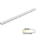"Task Lighting sempriaLED® SG9 Series 6"" - 48"" LED Strip Light Fixture, Higher Light Output, Grey Mount, Cool White 4000K"