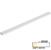 """Task Lighting sempriaLED® SG9 Series 6"""" - 48"""" LED Strip Light Fixture, Higher Light Output, White Mount, Soft White 3000K"""