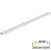"""Task Lighting sempriaLED® SG9 Series 6"""" - 48"""" LED Strip Light Fixture, Higher Light Output, White Mount, Daylight White 5000K"""
