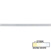 LED Angled Strip Light Fixture, Warm White 2700k View 1
