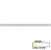 LED Angled Strip Light Fixture, Cool White 4000k View 1