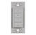 "Task Lighting illumaLED™ Quattro Series Wireless 1-Zone Uno LED Controller in Grey, 1-5/16"" W x 3/8"" D x 2-5/8"" H"