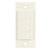 "Task Lighting illumaLED™ Quattro Series Wireless 4-Zone Quattro LED Controller in Almond, 1-5/16"" W x 3/8"" D x 2-5/8"" H"
