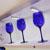 Tresco by Rev-A-Shelf Halemeier Designer Collection 12VDC LED 2W Reach Light