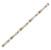 24VDC White Tunable FlexTape Roll