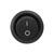 Tresco by Rev-A-Shelf 12VAC/DC LED Rocker Switch with Lead
