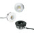 Tresco by Rev-A-Shelf 12VDC Pockit Point 1W Mini-Spot/Eye LED Light