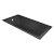 "Valley Acrylic OVO 60"" W x 32"" D Contemporary Black Rectangular Acrylic Undermount Bathtub, 57-1/2"" W x 31"" D x 20"" H"