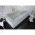 OVO Rectangular Undermount Bathtub