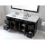 Espresso, Round Sink, Storage View